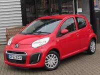 2012 Citroen C1 1.0i VTR 5 door Petrol Hatchback