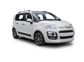 2016 Citroen C3 Picasso 1.2 PureTech Platinum 5 door Petrol Estate