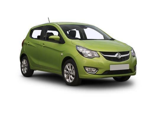 Vauxhall Viva 1.0 SE 5 door [A/C] Petrol Hatchback