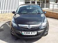 2014 Vauxhall Corsa 1.3 CDTi [95] ecoFLEX SE 3 door Diesel Hatchback