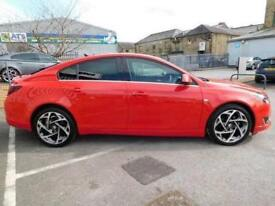 2017 Vauxhall Insignia 1.6 CDTi SRi Vx-line Nav 5 door [Start Stop] Diesel Hatch