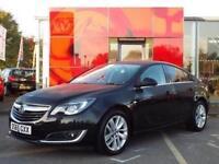 2016 Vauxhall Insignia 1.6 CDTi SRi Nav 5 door Auto Diesel Hatchback