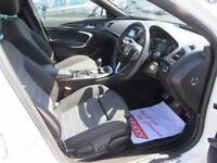 2015 Vauxhall Insignia 2.0 CDTi [163] ecoFLEX SRi Vx-line 5 door [S/S] Diesel Ha