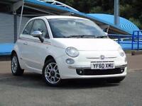2011 Fiat 500 0.9 TwinAir Sport 3 door Petrol Hatchback