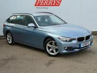 2014 BMW 3-Series 320d SE 5 door Diesel Estate