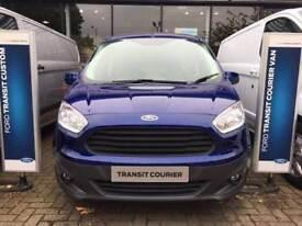 2018 Ford Transit Courier 1.5 TDCi 95ps Trend Van Diesel