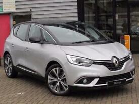 2018 Renault Scenic 1.5 dCi Dynamique Nav 5 door Diesel Estate