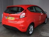 2014 Ford Fiesta 1.0 EcoBoost Zetec 3 door Powershift Petrol Hatchback