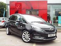 2016 Vauxhall Zafira Tourer 2.0 CDTi Elite 5 door Diesel Estate