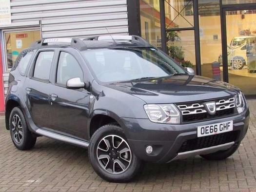 2016 dacia duster 1 5 dci 110 prestige 5 door diesel estate in aylesbury buckinghamshire. Black Bedroom Furniture Sets. Home Design Ideas