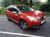 2016 Peugeot 2008 1.6 BlueHDi 120 Allure 5 door Diesel Estate