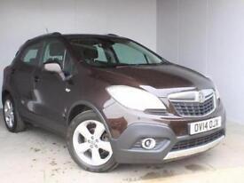 2014 Vauxhall Mokka 1.7 CDTi Exclusiv 5 door Auto Diesel Hatchback