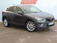 2014 Mazda CX-5 2.0 Sport Nav 5 door Petrol Estate
