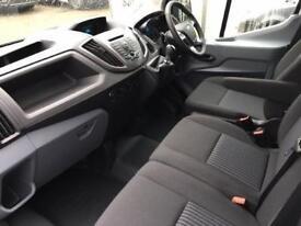 2018 Ford Transit 2.0 TDCi 130ps H3 Trend Van Diesel