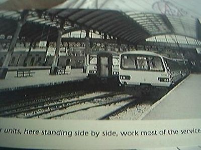 book picture 1990 railway stations hull sprinter pacer