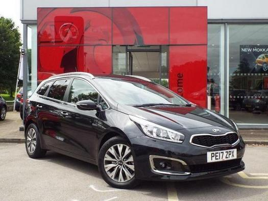 2017 Kia Ceed SW 1.0T GDi ISG 3 5 door Petrol Estate