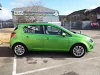 2014 Vauxhall Corsa 1.7 CDTi ecoFLEX SE 5 door Diesel Hatchback