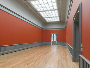 PAINTER  EXPERIENCED  - & -  LICENSED PAINTER PROFESSIONAL North Shore Greater Vancouver Area image 1
