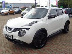 2016 Nissan Juke 1.2 DiG-T Acenta Premium 5 door [Exterior+/Comfort] Petrol Hatc