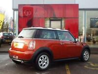 2012 MINI One 1.6 One D 3 door Diesel Hatchback