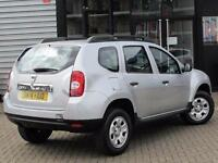 2014 Dacia Duster 1.5 dCi 110 Ambiance 5 door Diesel Estate