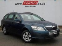 2012 Skoda Octavia 1.6 TDI CR SE 5 door DSG Diesel Estate