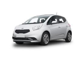 2018 Kia Venga 1.6 3 5 door Auto [6] Petrol Hatchback