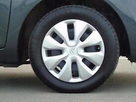 2014 Citroen C1 1.0 VTi Touch 3 door Petrol Hatchback
