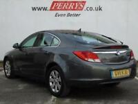 2011 Vauxhall Insignia 2.0 CDTi SRi Nav [160] 5 door Diesel Hatchback