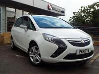 2015 Vauxhall Zafira Tourer 2.0 CDTi Exclusiv 5 door Diesel Estate