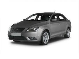2017 SEAT Toledo 1.2 TSI 110 Style Advanced 5 door Petrol Hatchback