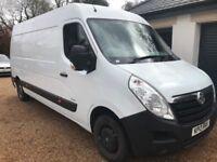 Man & Van Delivery Service UK/EU - Price Match Gaurantee