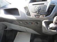 2013 Ford Transit Custom 2.2 TDCi 125ps Low Roof Van Diesel