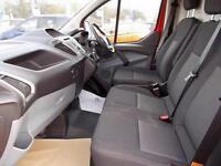 2016 Ford Transit Custom 2.2 TDCi 125ps Low Roof Van Diesel