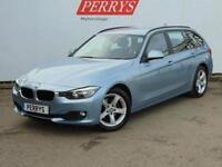 2014 BMW 3-Series 320d SE 5 door Diesel Estate