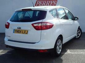 2014 Ford C-MAX 1.6 TDCi Zetec 5 door Diesel Estate