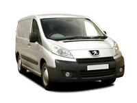 2016 Peugeot Expert 1000 2.0 HDi 130 H1 Professional Van [Nav] Diesel