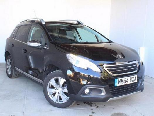 peugeot 2008 touch screen manual