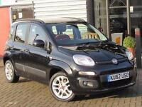 2012 Fiat Panda 1.2 Lounge 5 door Petrol Hatchback