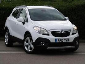 2013 Vauxhall Mokka 1.7 CDTi Exclusiv 5 door Auto Diesel Hatchback