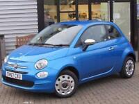 2017 Fiat 500 1.2 Mirror 3 door Petrol Hatchback