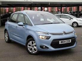 2014 Citroen C4 Picasso 1.6 e-HDi 115 Airdream VTR+ 5 door Diesel Estate
