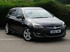 2013 Vauxhall Astra 2.0 CDTi 16V SRi [165] 5 door [Start Stop] Diesel Estate