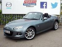2013 Mazda MX-5 2.0i Sport Tech Nav 2 door Petrol Convertible