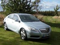 2013 Vauxhall Insignia 1.8i 16V Exclusiv 5 door Petrol Hatchback