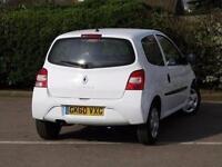 2010 Renault Twingo 1.2 Expression 3 door Petrol Hatchback