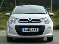 2016 Citroen C1 1.2 PureTech Feel 5 door Petrol Hatchback