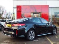 2017 Kia Optima 2.0 GDi PHEV 4 door Auto Hybrid Saloon