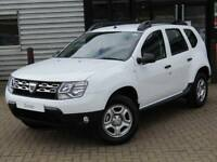 2018 Dacia Duster 1.6 SCe 115 Air 5 door Petrol Estate