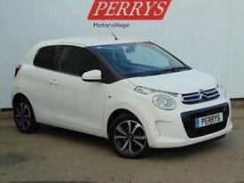 2014 Citroen C1 1.0 VTi Flair 3 door Petrol Hatchback